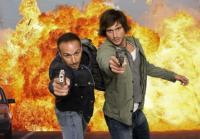 Da ich keine Lust habe, mich von Lloyd foltern zu lassen, ist dies nun die TCGs - Alarm für Cobra 11 Fangruppe! :)    Wer die sympatischen Schauspieler sowie die maßlos übertrieben,...