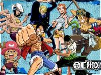Für alle die One Piece mögen