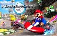 Für alle Fans der Rennsimulation für die Nintendo Wii, wo diverse Nintendo-Helden spannende Rennen um die Pole Position austragen.