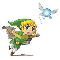 Für alle Fans der legendären Spielereihe aus dem Hause Nintendo.