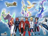 Die Gruppe für alle Fans der RPG-Perle von Nintendos Spielewürfel: Tales of Symphonia! =D